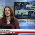 TPS Para Nicaragüenses. Tendrán esperanza para arreglar?